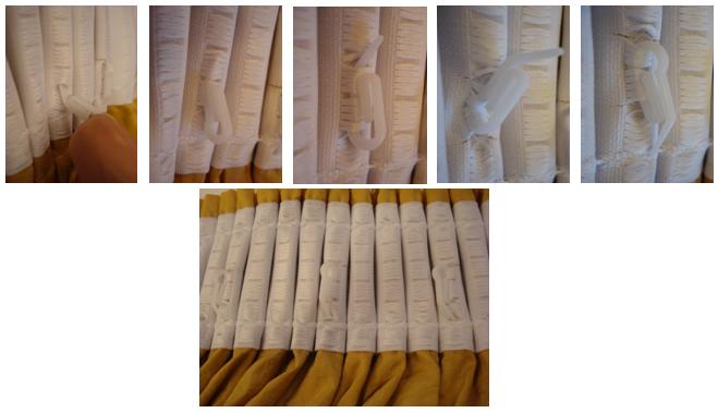 Tende Da Doccia In Tessuto Ikea : Tende su misura per interni sartoriali artigianali personalizzate